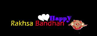 Happy Raksha Bandhan 2017