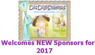 NEW 2017 SPONSORS