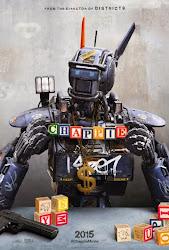 poster phim Cảnh Sát Robot