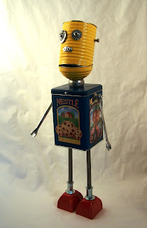 Frugal dr mom things you can make out of junk - Cool stuff made from junk ...