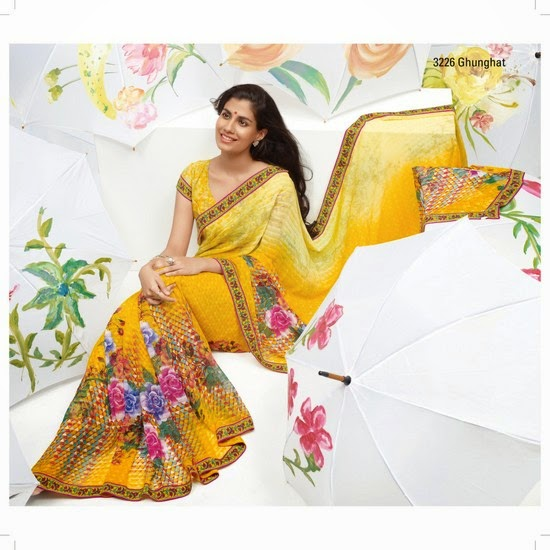 Laxmipati Karva Chauth Collection 2014