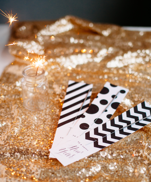 Salt and Pepper Moms: 10 New Year's Eve Party Printables