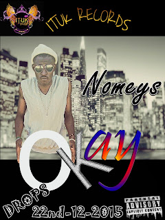 Anticipate Music: Okay by Nomeys  (prod. By H.K BEATZ)
