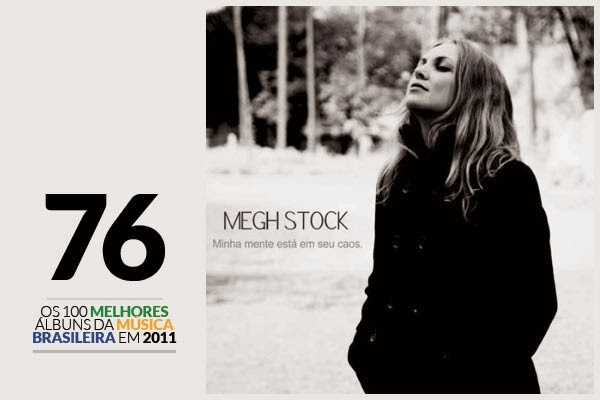 Megh Stock - Minha Mente Está Em Seu Caos