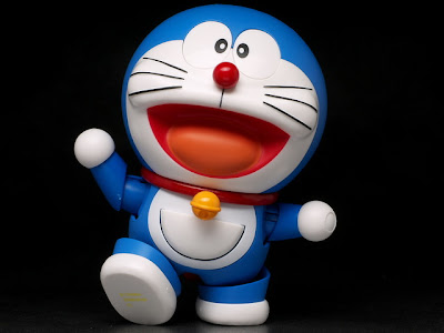 Robot Damashii Doraemon