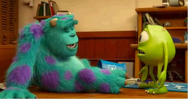 "Monsters University"" is directed by Dan Scanlon, produced by Kori Rae.Monster University Trailer,Dan Scanlon MU,Kori Rae MU,Walt Disney"