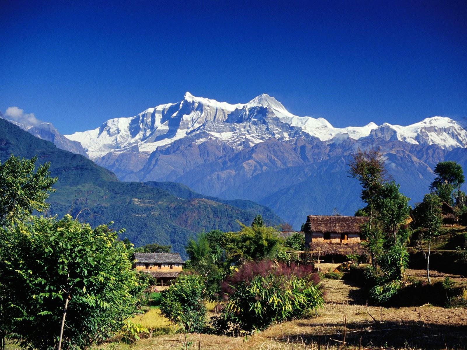 Travel Adventures Nepal A Voyage To Nepal Asia Kathmandu Pokhara Biratnagar