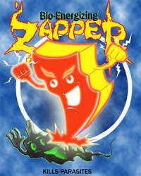 Bio Zapper Logo