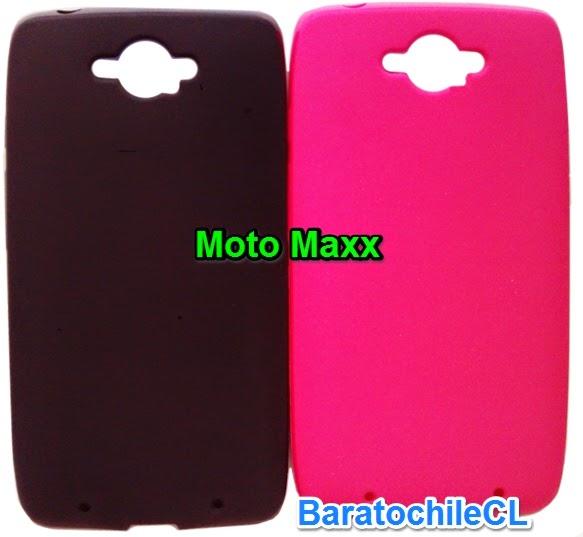 Carcasa Moto Maxx