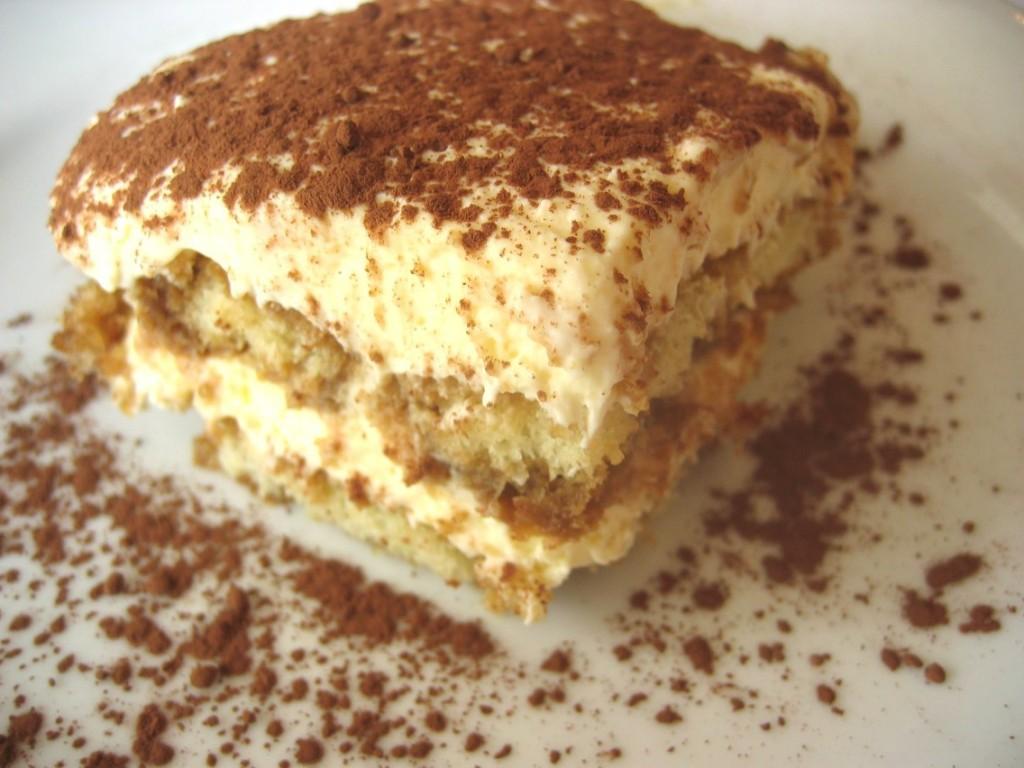 Peruvian Tiramisu Recipes — Dishmaps