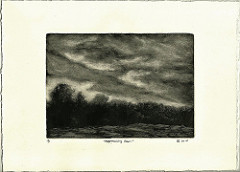 Monotypes on Etsy
