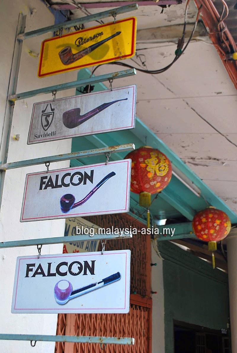 Pipe Dealer in Terengganu Malaysia