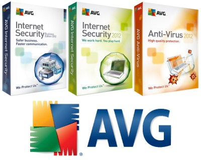 Download AVG Free Edition - Update liên tục