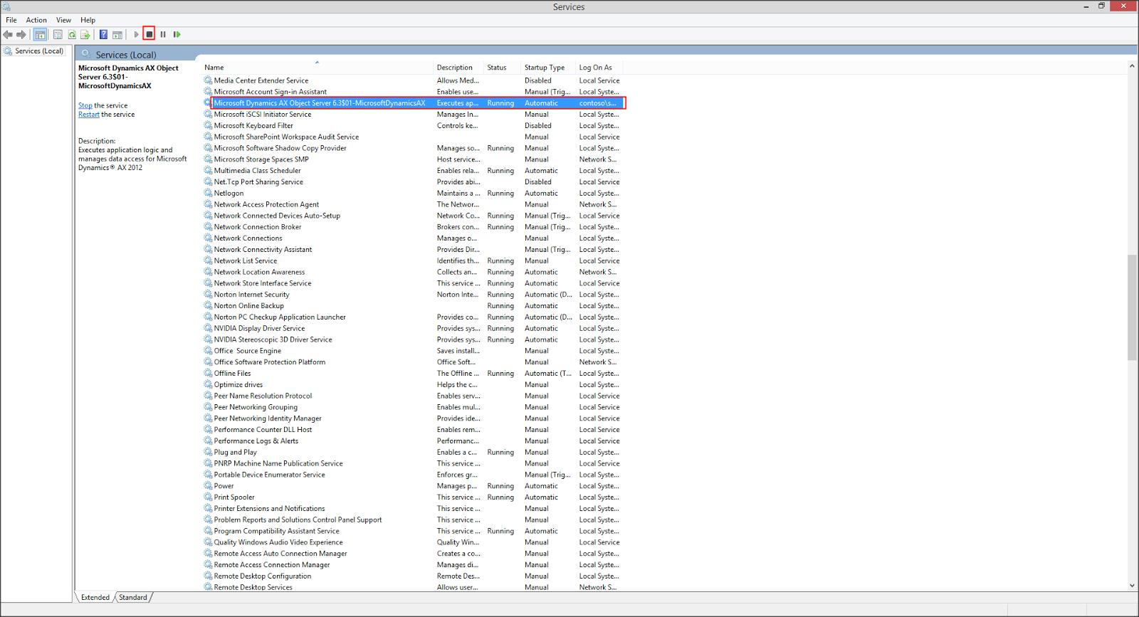microsoft dynamics ax 2012 tutorial pdf