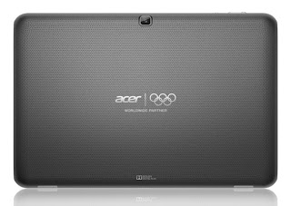 Analisis Acer iconia Tab a510