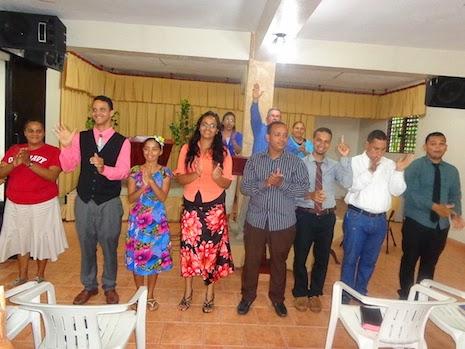 Iglesias Jehová Justicia Nuestra reciben nuevos miembros