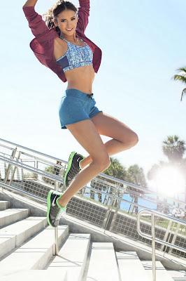 Nina Dobrev – Seventeen Magazine Photoshoot