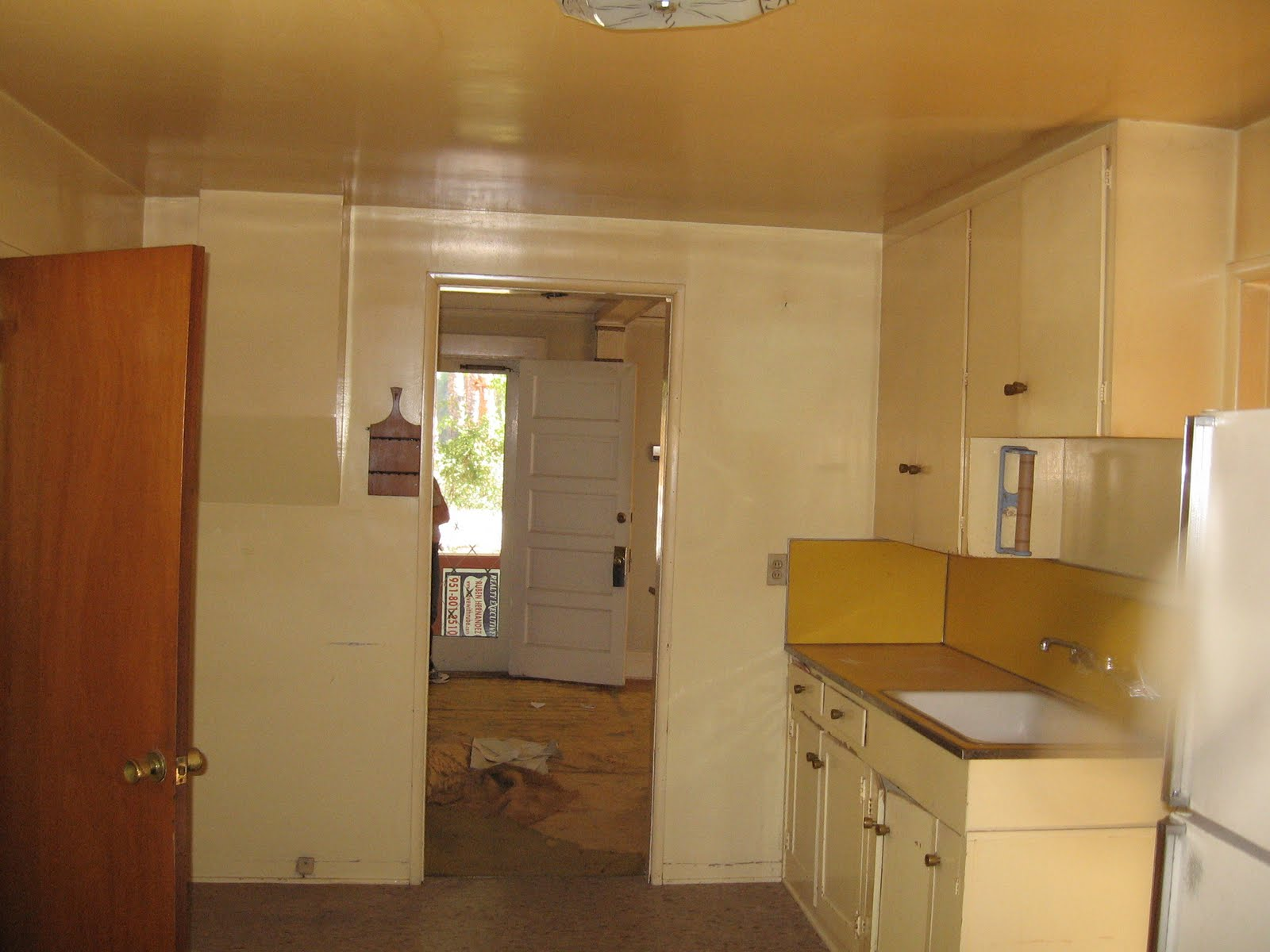 Bathroom Remodel Cost Los Angeles the story & cost of our kitchen renovation - the gardener's cottage