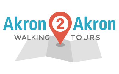 Akron2Akron Neighborhood Walking Tours