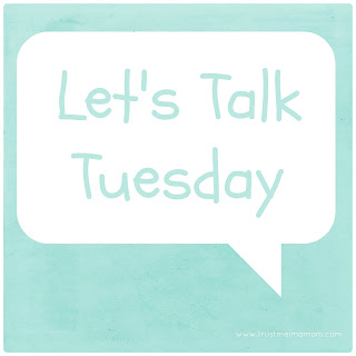 Lets Talk Tuesday Speech Therapy Ideas