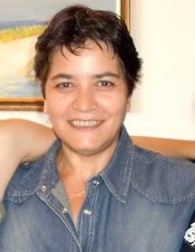 Vincenza Iacuzzo, biografia