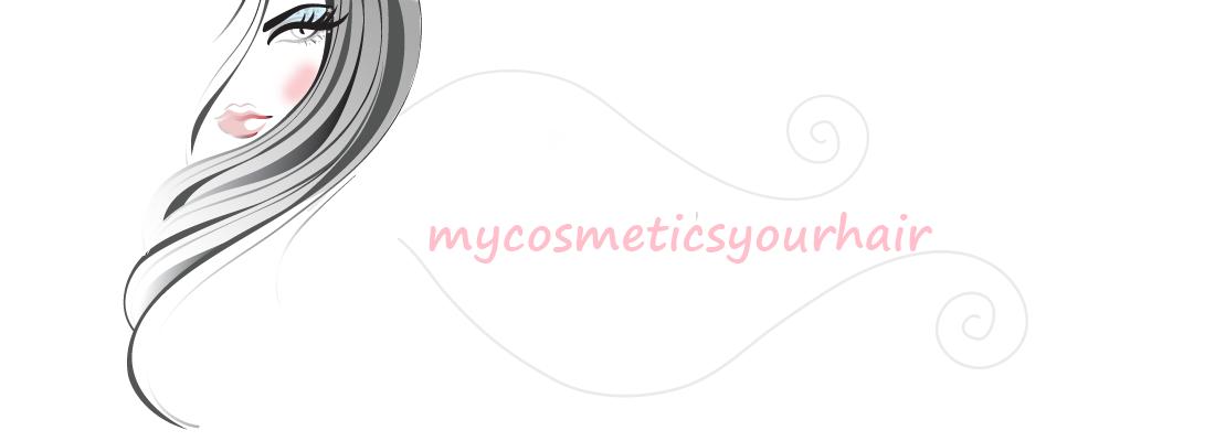 mycosmeticsyourhair