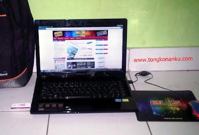 Laptop Murah Lenovo G480-1457