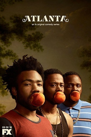 Atlanta - 1ª Temporada Séries Torrent Download capa