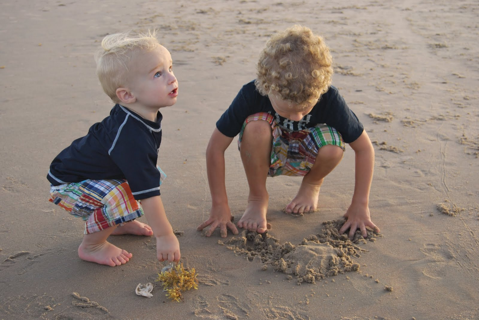 Giving Our Kids Play Space They Need >> Traci Mcgrath Simplicity Parenting