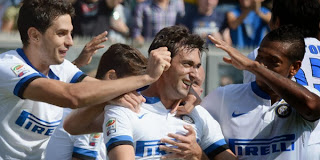 Video Gol Sassuolo vs Inter Milan 22 September 2013