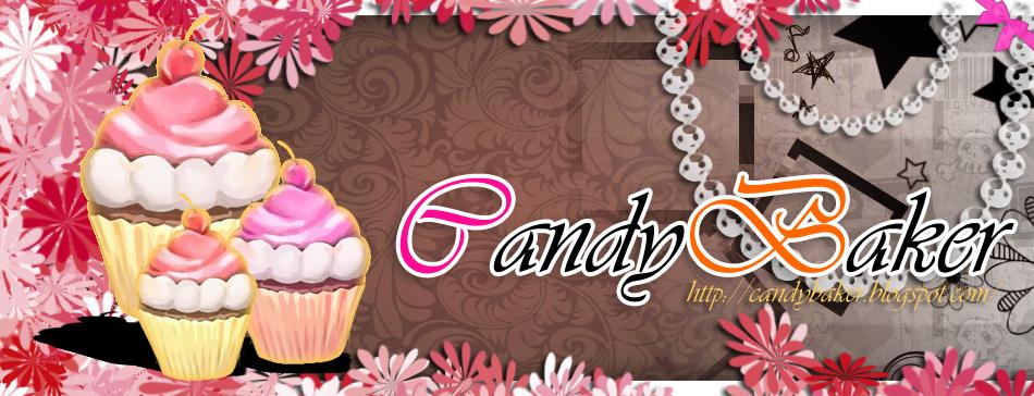 Candy Baker