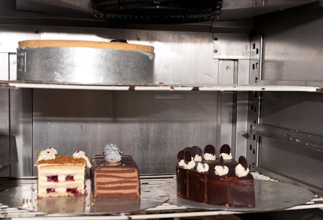 Torten Fotografie by demipress