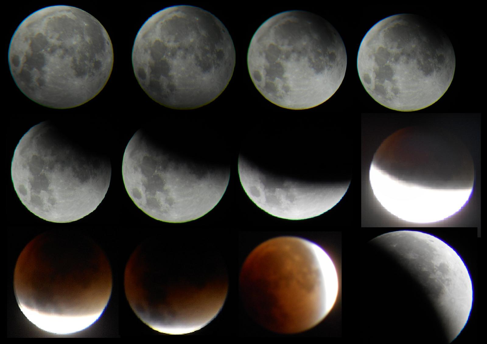 Cuarto Menguante 23 Septiembre Luna Nueva 1 Septiembre Cuarto ...