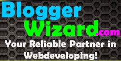Blogger Wizard