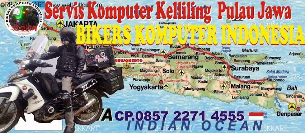 Putra Komputer Tangerang