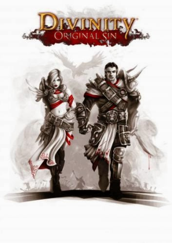 Divinity Original Sin: Steam Early-Access +Cracked