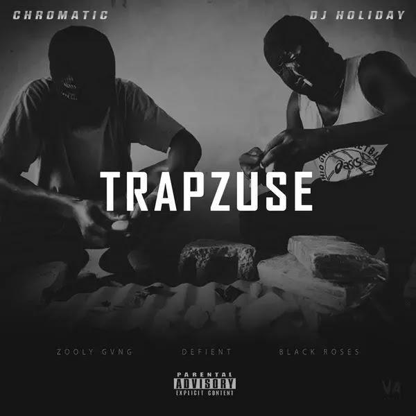 Mixtape: Zuse - Trap Zuse