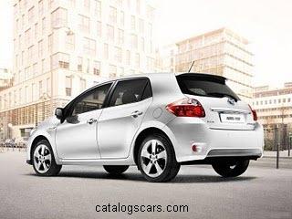 صور سيارة تويوتا أوريس 2013 - اجمل خلفيات صور عربية تويوتا أوريس 2013 - Toyota Auris Photos 4.jpg