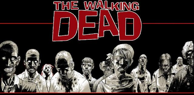 The Walking Dead (Comic) Online completo y actualizado