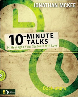 10-Minute Talks 24 Messages Your Students Will Love