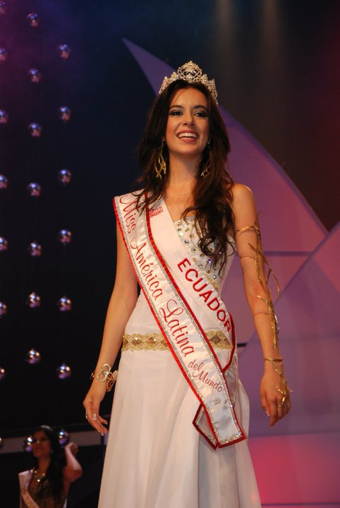 Miss World Latin America 2011 winner