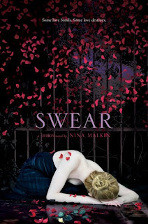 Sw New YA Book Releases: October 18, 2011
