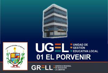 UGEL 01 EP