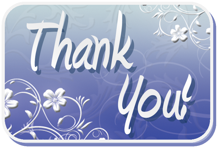 thank you for your hard work clipart clip art decoration
