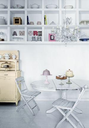 Bad design news summertime la tua casa al mare bad - Arredare casa mare ikea ...