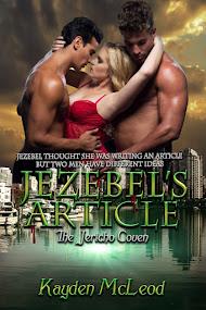 Jezebel's Article