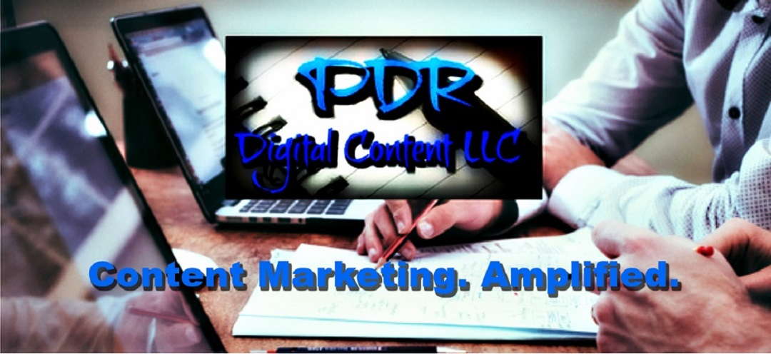 PDR Digital Content