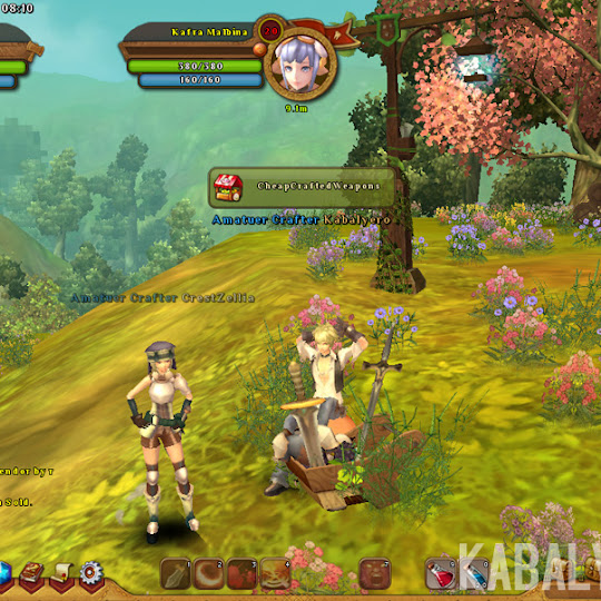 One More Time! Bypass Ragnarok Online 2 SEA Country Block