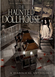 The Haunted Dollhouse izle