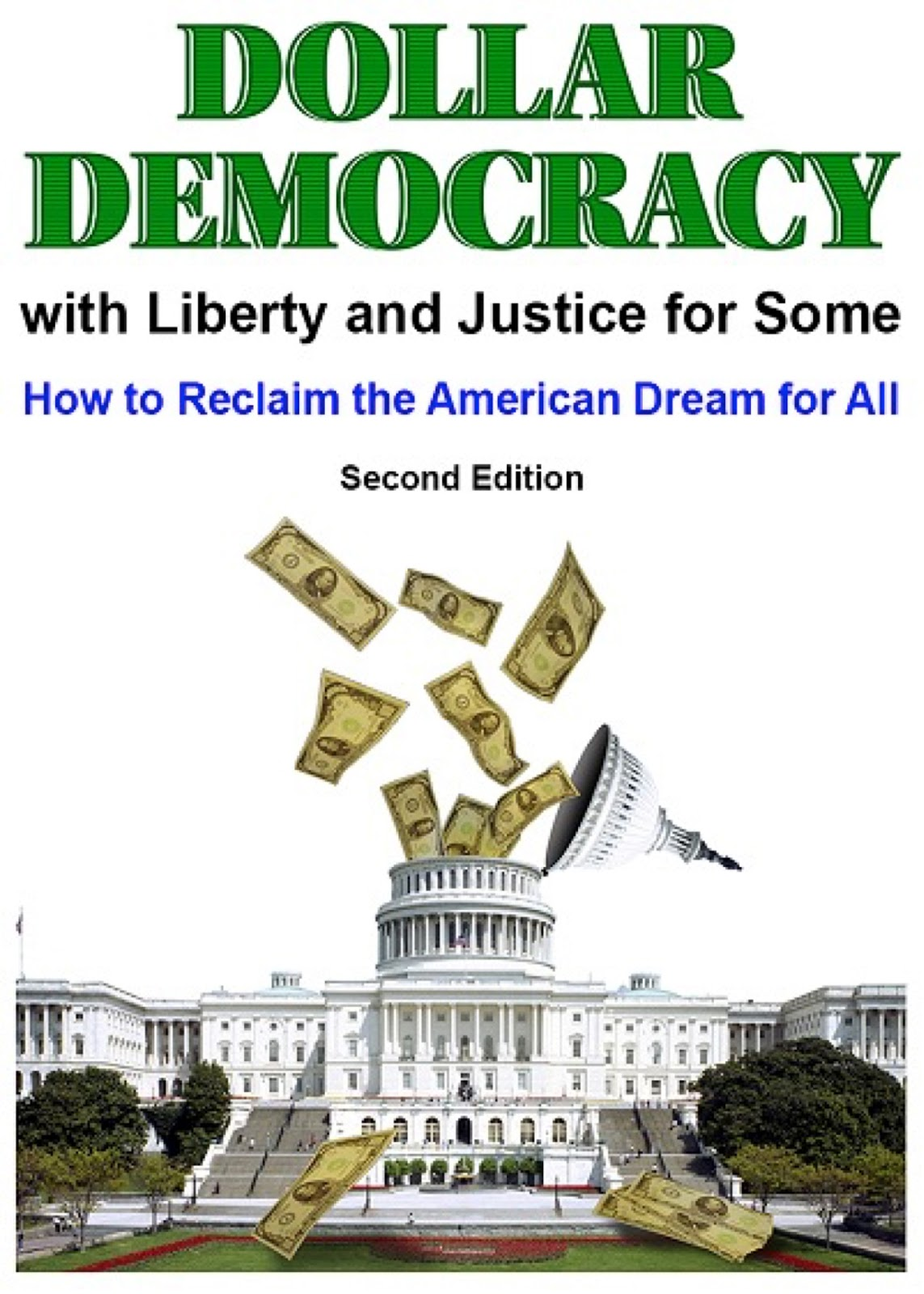 the american dream corrupted Corruption of the american dream the prevalent american philosophy is now the american dream has been corrupted into a dream in which an.